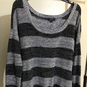 Cozy Torrid sweater